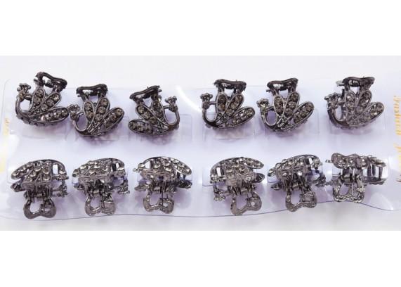Краб метал к124-2
