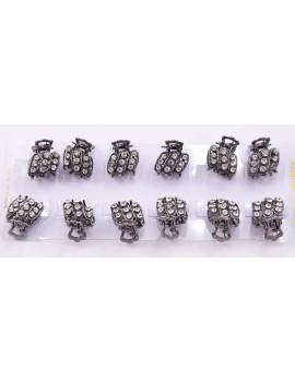 Краб метал к124-5