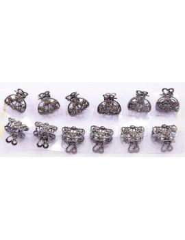 Краб метал к124-12