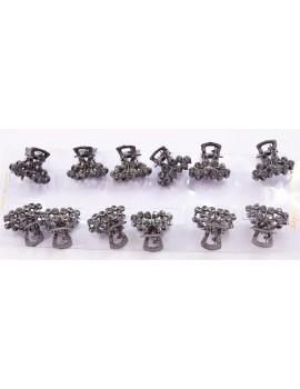 Краб метал к124-13