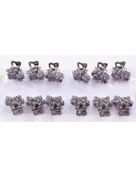 Краб метал к124-14