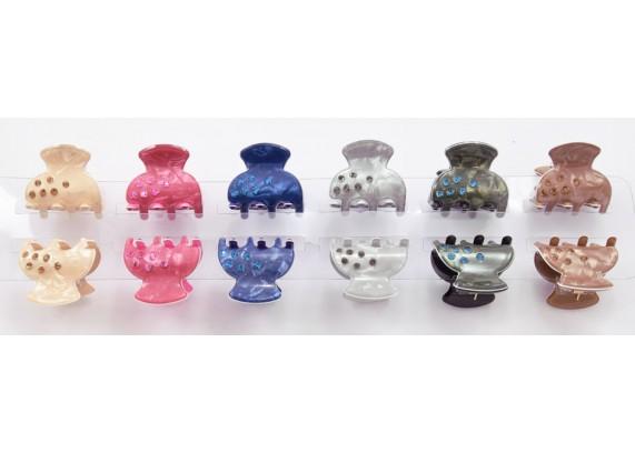 Краб пластик к007-11