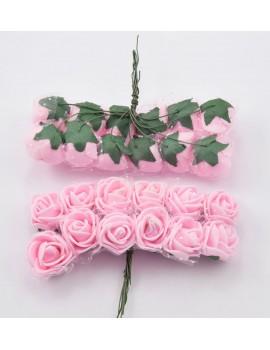 Цветок розочка к140
