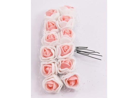 Цветок розочка К147
